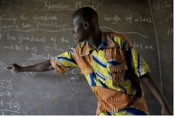 GHANA TEACHING LICENSURE EXAMINATION REGISTRATION IN MARCH