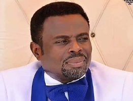 Prophet Seth Frimpong Dies after marrying again.