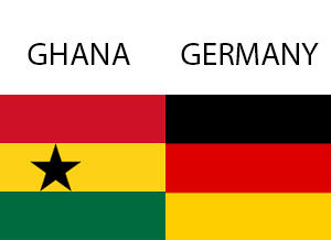 Ghanaian German Place for Employments