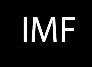 IMF FACES FINANCIAL CONJECTURES