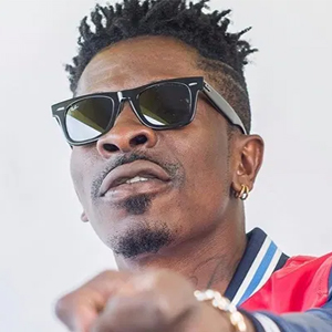 Don't Use My Brand in your Political Campaigns ~ Shatta Wale warns