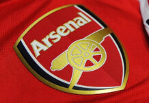"""Arsenal insist they will """"punish those responsible"""" for the hate crime."""
